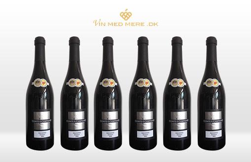 italiensk vin tilbud